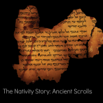 Ancient Biblical Script