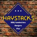 HAYSTACKS  BBQ