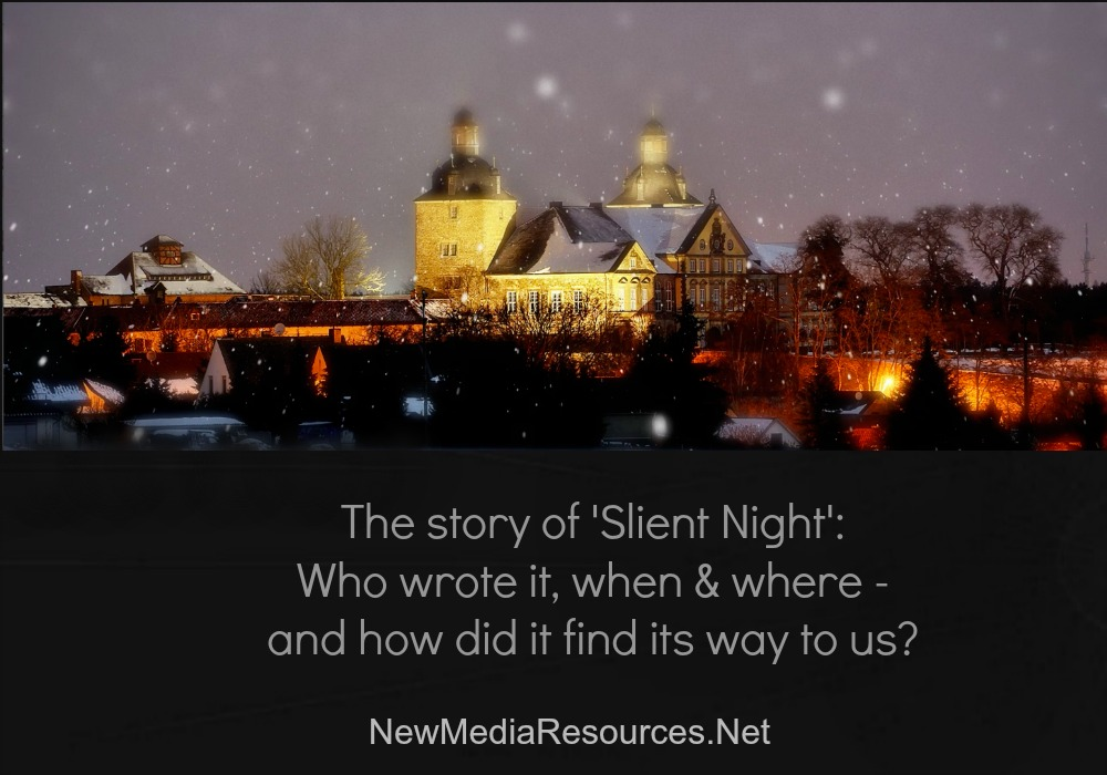 The Story of Silent Night: